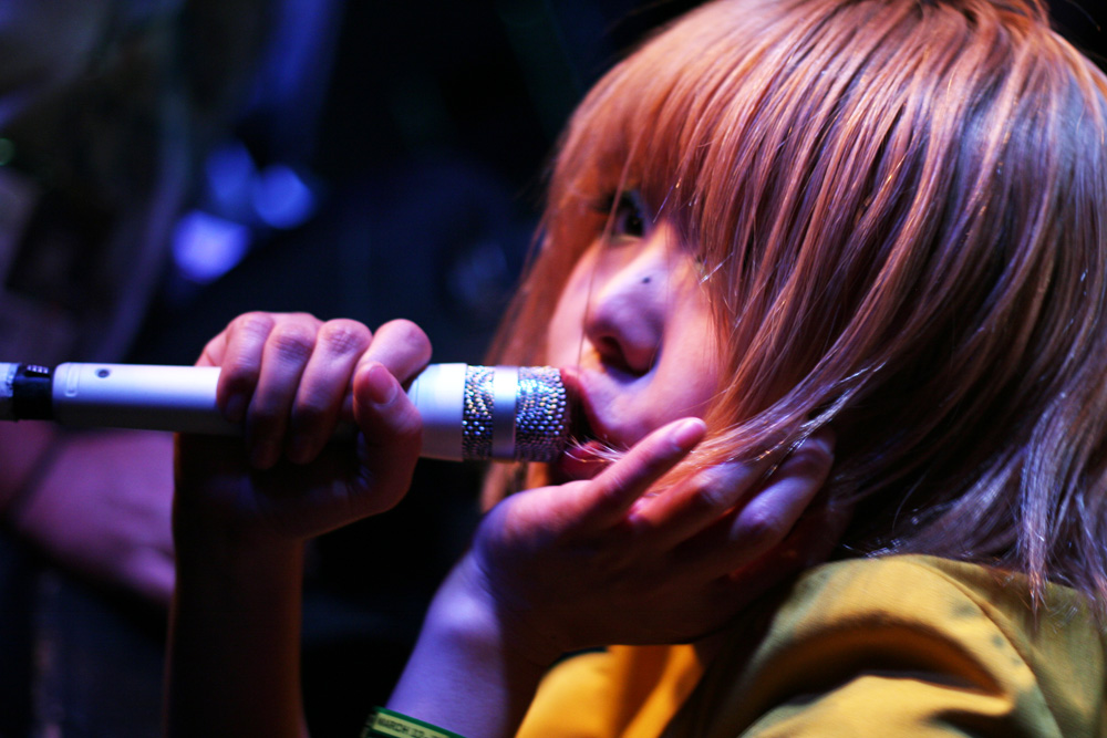 Japan Nite 2013: SXSW's Annual Japanese Music Showcase Hints At a Bright Future For J Music Fans