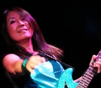 Shonen Knife Heads Into <em>Overdrive</em> at Red 7 in Austin, TX
