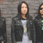 Shonen Knife as the Osaka Ramones